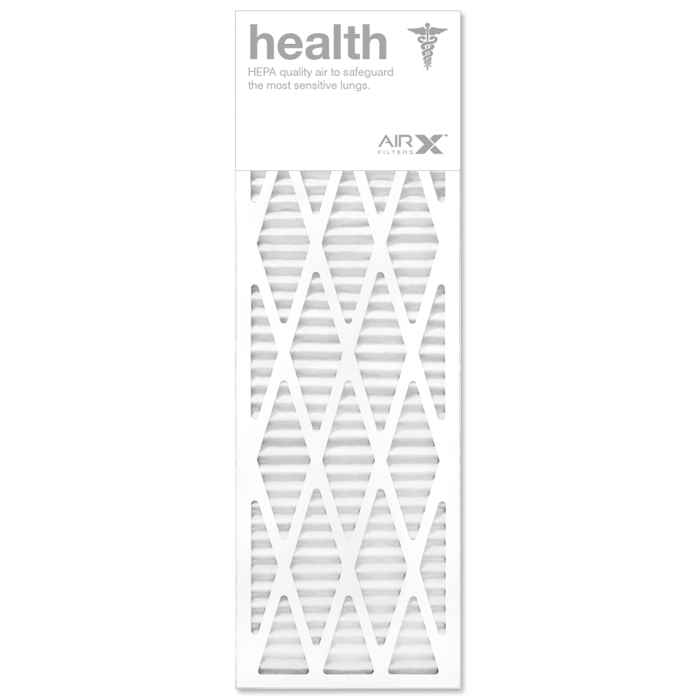 AirX healthy living filter