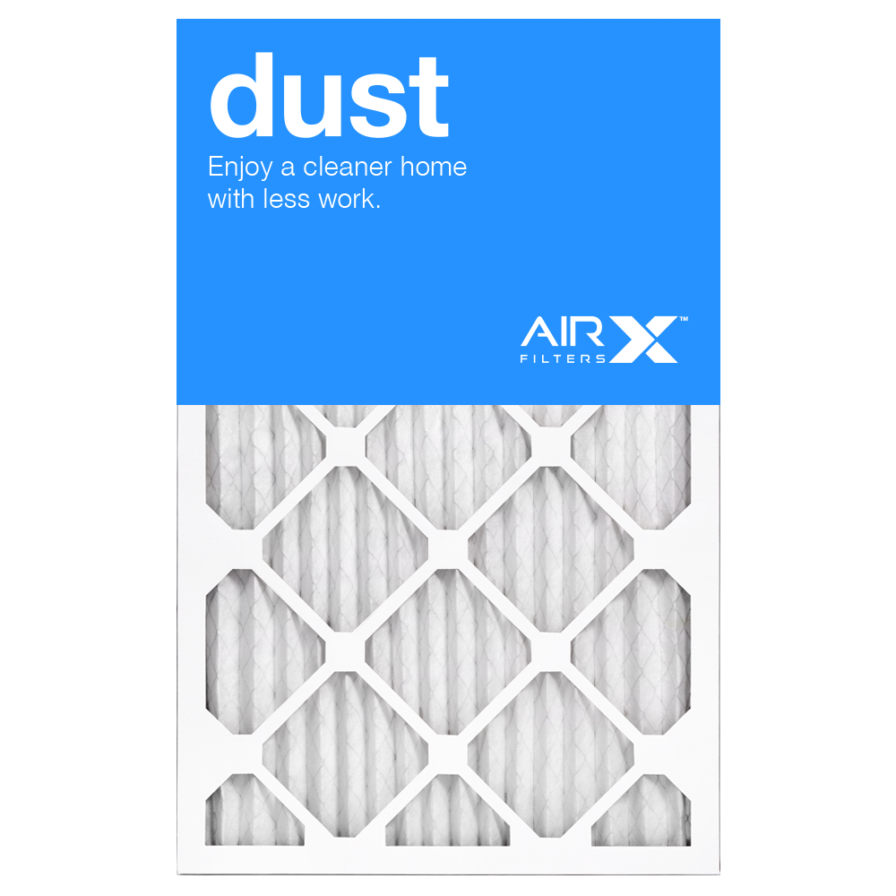 Best furnace air filters for allergies - Airx Dust Prevention Filter