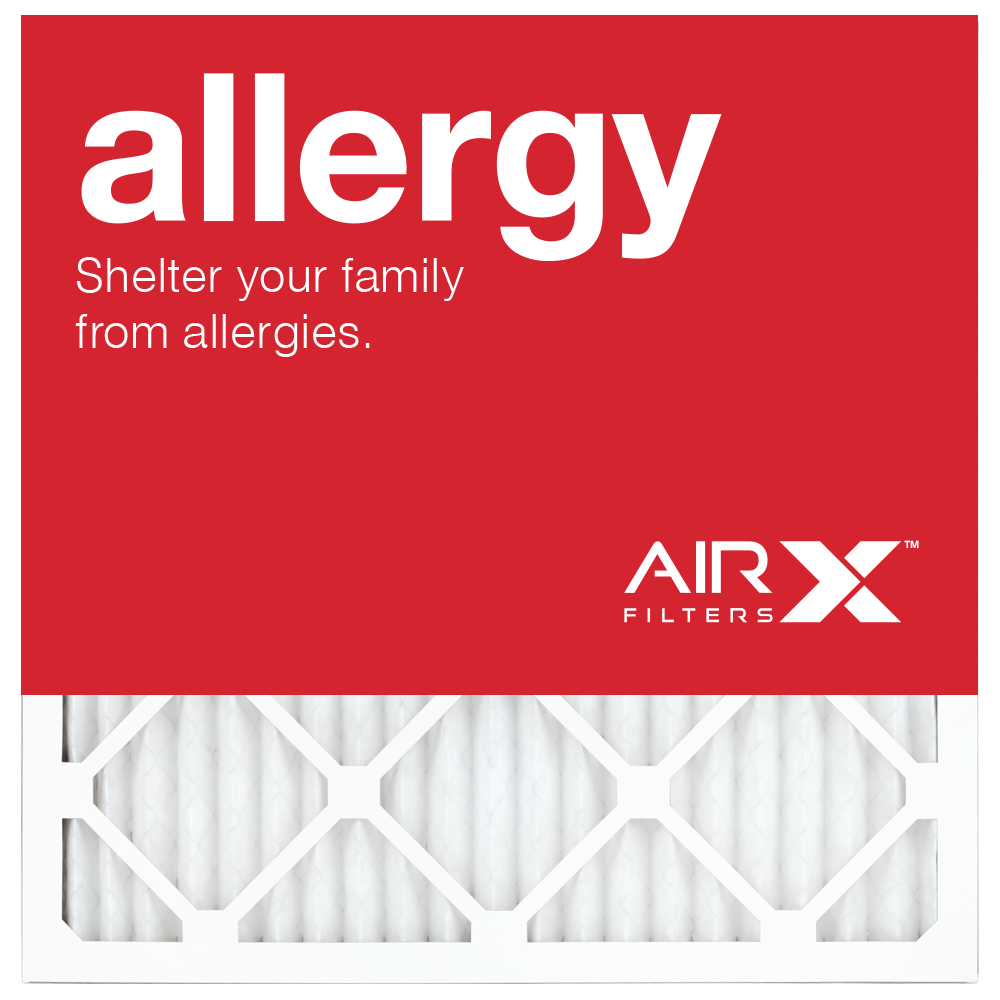 Best furnace air filters for allergies - Airx Allergy Prevention Air Filter