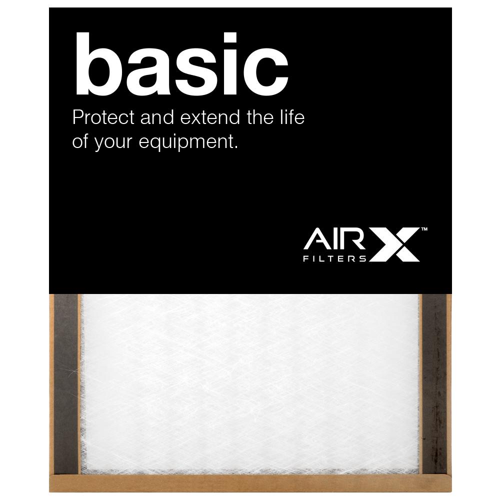 AirX basic filter