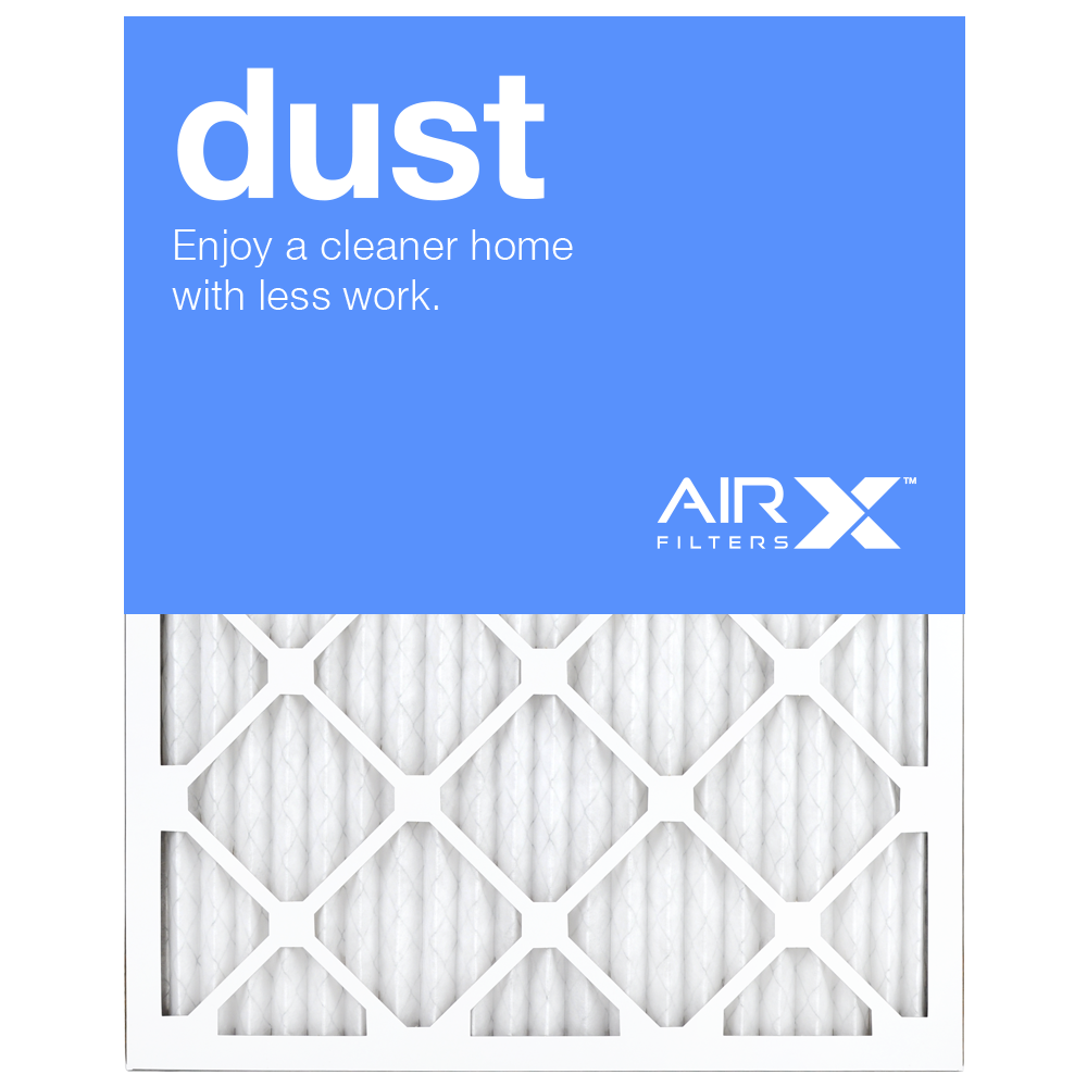 AirX dust prevention filter