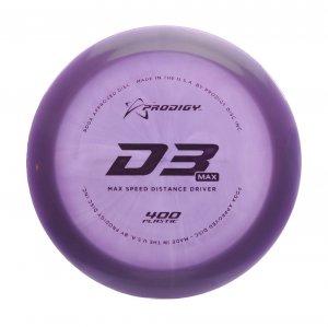 Prodigy Disc D3 Max