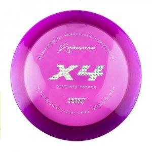 Prodigy Disc X4