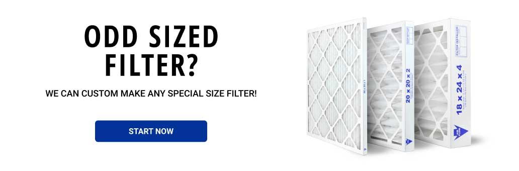 Create Custom Filter