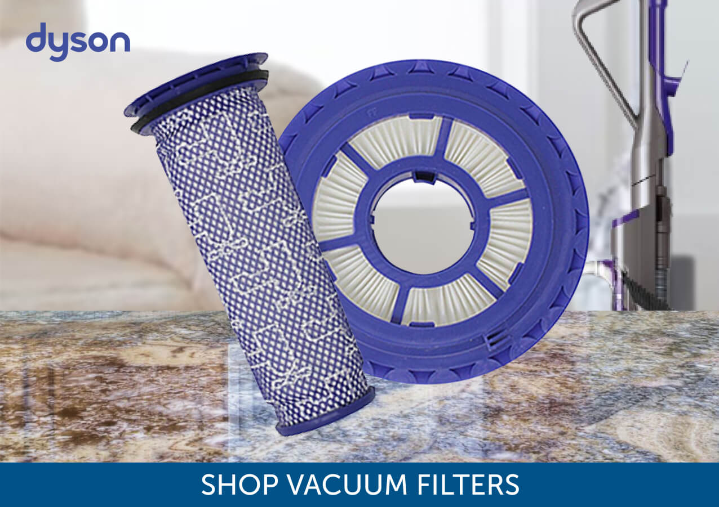 Vacuum Filters
